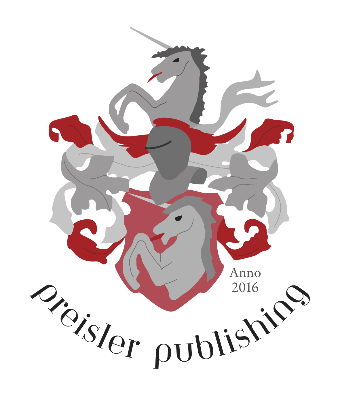 Logodesign, Preisler Publishing